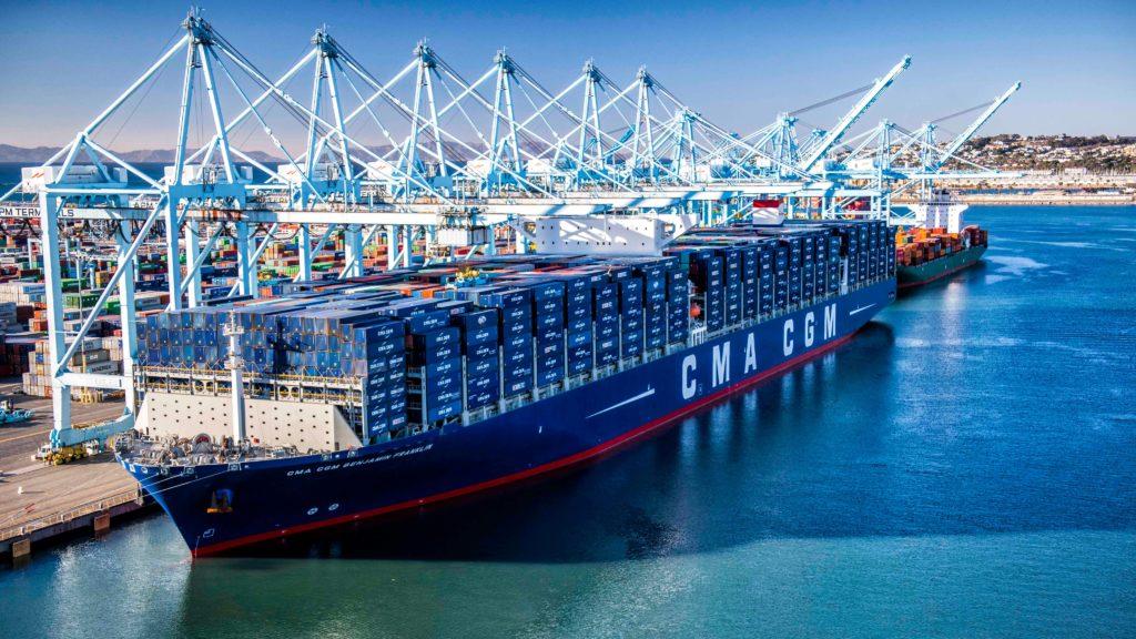 Export Procedures – Yokawa Trading